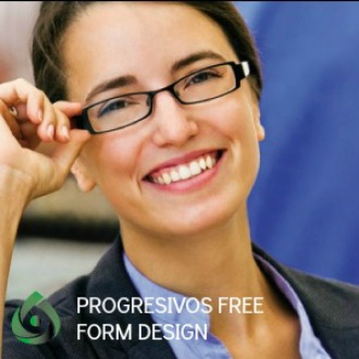 Progresivos Free Form Design