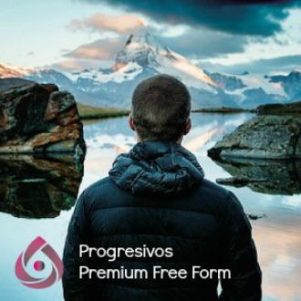 Progresivos Premium Free Form