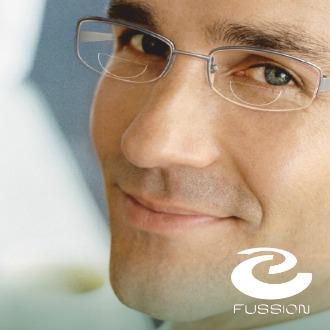 Fussion - Lentes Bifocales