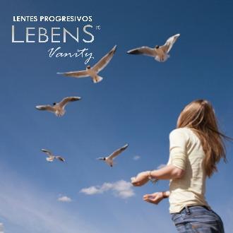 Lebens Vanity - Lentes Progresivos