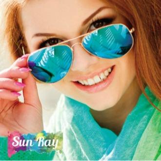 Sun Ray - Espejado
